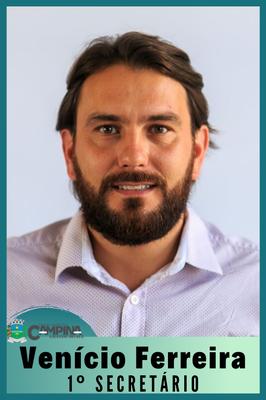 Venício Ferreira