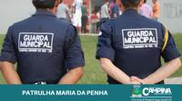 """CÂMARA MUNICIPAL APROVA A CRIAÇÃO DA """"PATRULHA MARIA DA PENHA"""""""